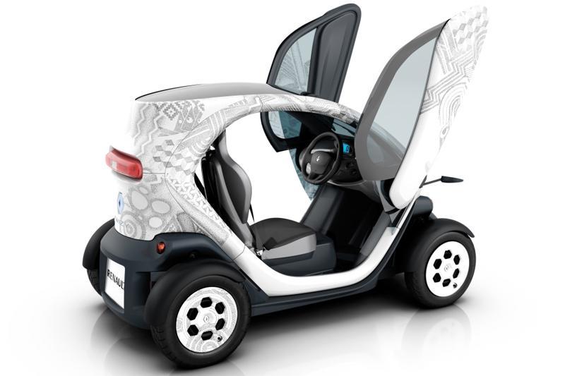 Franse Automotive Sector Wil Aan De Top Blijven Met Elektrische