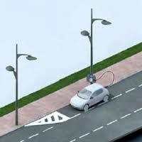 Téléwatt met Citelum: opladen via het bestaande openbare lichtnet in de stad