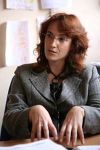 Muriel Saccoccio