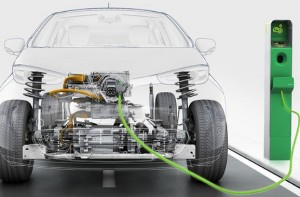 CEA en Renault partnership batterijenonderzoek. Bron: CESA Automotive Electronics