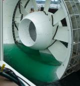 OpenHydro onderwater turbine