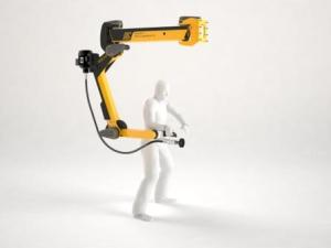 Robotarm RB3D