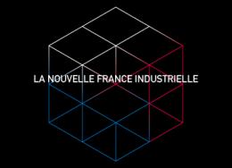 Meeting voor de herovering van de Franse industrie, september 2013