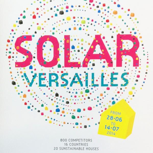 Solar Versailles