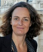 Benedicte Fauvarque-Cosson (Bron: KNAW)