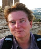 Caroline van Eck (bron: KNAW)