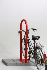 Octave fietsenstalling Doublet