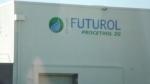 Het gebouw van het ambitieuze Franse Futurol-project voor 2e generatie bio-ethanol