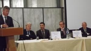 Speech van SG Maarten Camps tijdens Ronde tafel met deelname van Roel Bol, Willem Sederel (Biobased Delta)