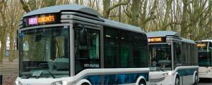 De Bluetram van Bolloré (Bron: http://www.mobilite-durable.org/)