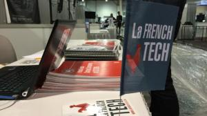 La French Tech op de CES in Las Vegas