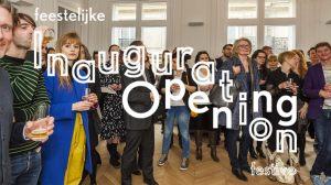 Atelier Néerlandais Feestelijke opening 10 september 2015