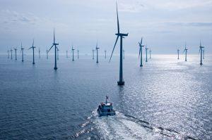 Wind op zee Frankrijk derde call