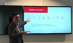 Patient process